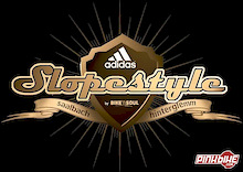 Adidas Slopestyle 2007 cancelled