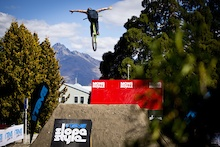 Teva Slopestyle and Best Trick in Photos