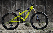 COMMENCAL Releases the Meta 4X