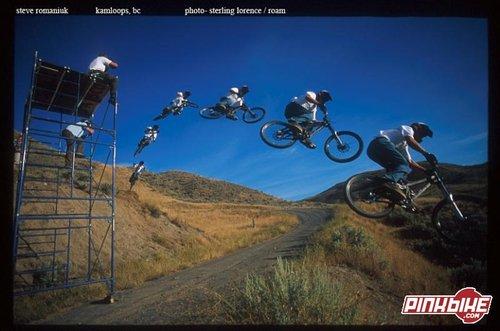 specialized to distribute roam173 a new mountain bike film