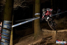 Peaty and Stone Win Saracen British Downhill Series, Round 5