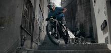 Video: Filip Polc Rides an Electric Bike