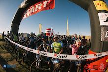 2013 Genco Mongolia Bike Challenge: Stage Seven