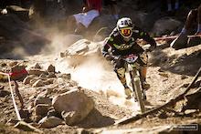 Video: 2013 Kamikaze Downhill Recap
