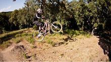 Video: Corsica Trip - Episode 1 - DH de Prunelli