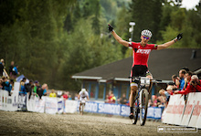 Pedalling, Pain and Victory - XCO World Cup 6, Norway