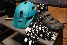 Interbike 2013 Ladies Edition - Part I