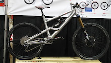 Liteville's Out of the Box 601 - Interbike 2013