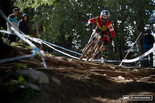 Final Results: 2013 Leogang DH World Cup