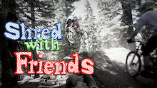 Video: Shred with Friends Introduction