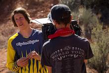 Interview - Brandon Semenuk's 'Rad Company'