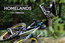 Video: Homelands - Innes Graham rides Innerleithen