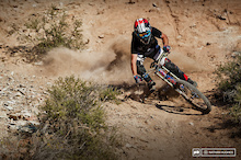 2013 Red Bull Rampage: PRACTICE