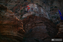 Video: Red Bull Rampage 2013 - Qualifying Highlights