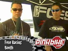 Foes Interbike 2006 Video
