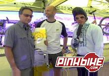 Magura Interbike 2006 Video