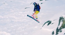 Video: Snowscoot With Filip Polc