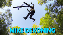 Video: Mike Dekoning 2013