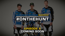 #OnTheHunt: Episode 5 Trailer