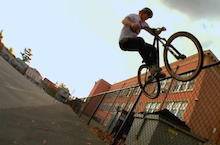 Video: Adam Hauck Street Shred