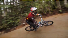 Video: Whistler - Remy Metailler
