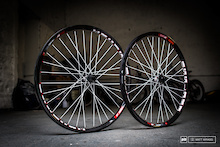 DT Swiss EXC 1550 Wheelset - Review