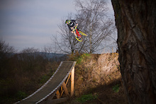 Video: On The Run - Jannik Hammes