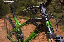 Too Long? Too Slack? Not Enough? – Pinkbike Poll