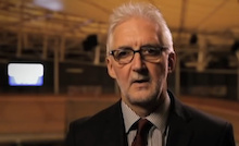 Video: Interview With UCI President Brian Cookson