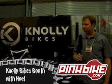 Knolly Interbike 2006 Video