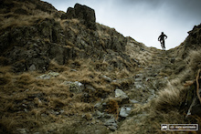 Riding the English Lake District with Acre Supply