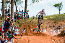 Recap: Pan American Championship 2014 Day 2 DH Finals