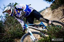 Superenduro PRO 1: Sestri Levante, Sunday Racing