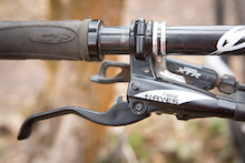 First Look: Hayes Radar Disc Brakes - Sea Otter 2014