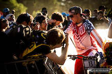 Video: Inside Specialized Racing: Ep. 1 with Aaron Gwin