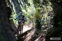 Results: Day 1 - Enduro World Series, Round 1