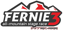 Intense Cycles USA Announces Fernie 3 Sponsorship