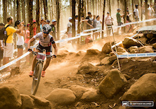 Results: World Cup Round 2 Cairns - XCO