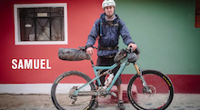 Video: Mountain Bike Adventure in Peru