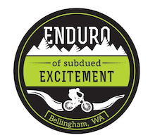 Enduro Of Subdued Excitement - This Weekend In Bellingham!