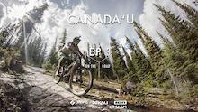 "Video: Canada""u - Kicking Horse Part One"