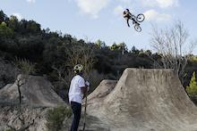 Video: Andreu Lacondeguy On A BMX