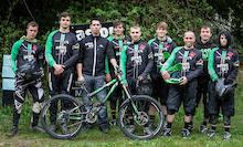 Video: Meet Team Aston Hill