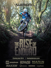 The Rise Of Enduro - Behind The Scenes Part 1