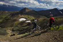 Poll: Do You Want Continued Bike Access In The South Chilcotins?