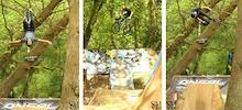 Video: DMR Dirt Wars 2014 - Round 1 Holdshott