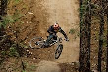 Video: Tom van Steenbergen Rides the Whistler Bike Park