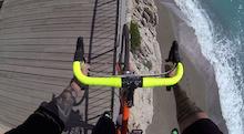 Must Watch: Road Bike Freestyle