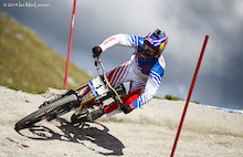 Fort William World Cup: MacLennan Photo Epic