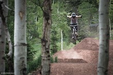 Canyons Bike Park Opening Weekend 2014